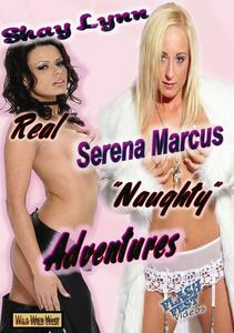 Real Naughty Adventures - DVD