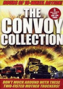 Convoy Collection - DVD