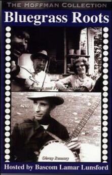 Bluegrass Roots - DVD
