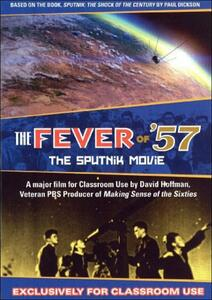 Fever Of 57: The Sputnik Movie (2 DVD) - DVD