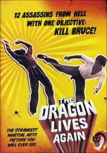 Dragon Lives Again - DVD