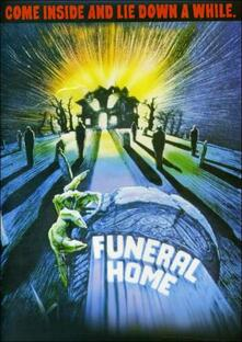 Funeral Home. Funeral Home (DVD) - DVD