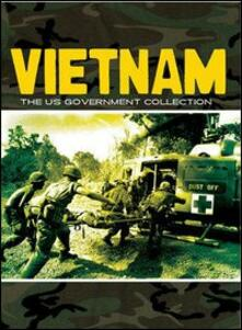 Vietnam: The Us Government Collection - DVD