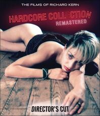 Film Richard Kern. Hardcore Collection: Director S Cut