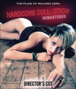 Richard Kern. Hardcore Collection: Director S Cut - Blu-ray