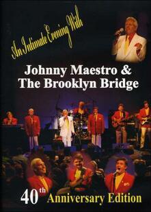 Johnny Maestro. 40th Anniversary Edition - DVD