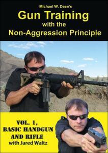 Gun Training. Vol. 1. Basic Handgun - DVD