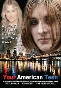 Your American Teen - DVD