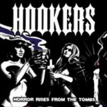 Horror Rises from The - Vinile LP di Hookers