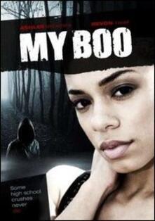 My Boo - DVD