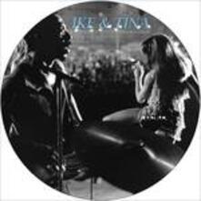 On the Road (Picture Disc) - Vinile LP di Tina Turner,Ike Turner