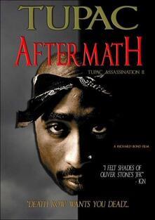 Tupac. Aftermath (DVD) - DVD di 2Pac