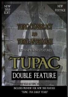 Tupac. Conspiracy. Aftermath (2 DVD) - DVD di 2Pac