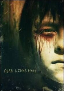Fear Lives Here - DVD