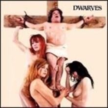 Must Die. Redux - Vinile LP di Dwarves
