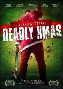 Caesar And Otto's Deadly Xmas - DVD