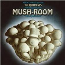 Mush-Room - Vinile LP di Residents