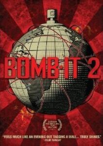 Bomb It 2 - DVD