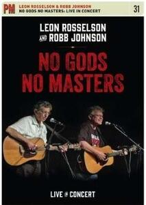 Leon Rosselson. Rosselson, Leon And Robb Johns - DVD