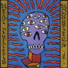 Monsters - Vinile LP di Meat Puppets