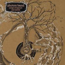 Back Down to Earth - Vinile LP di Photon Band