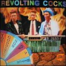 Revolting Cocks. Live! You goddamned son of a bitch - DVD