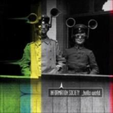 Hello World - Vinile LP di Information Society