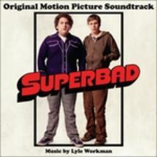 Superbad (Colonna sonora) - Vinile LP
