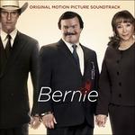 Cover CD Colonna sonora Bernie