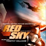 Cover CD Red Sky