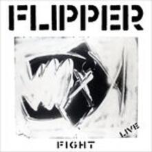 Big Black Dog - Vinile LP di Flipper