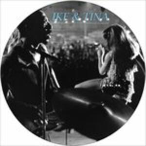 On the Road - Vinile LP di Tina Turner,Ike Turner