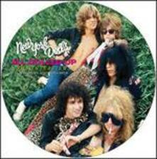 All Dolled Up - Vinile LP di New York Dolls