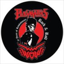 10 Years of Revolutionary Rock - Vinile LP di Plasmatics,Wendy O. Williams