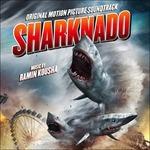 Cover CD Colonna sonora Sharknado