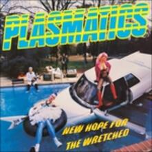 New Hope For Thewretched - Vinile LP di Plasmatics