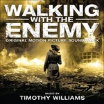Cover CD Walking With the Enemy