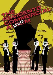 Commercial DVD (2 DVD) - DVD