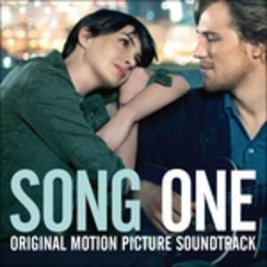 Song One (Colonna Sonora) - Vinile LP