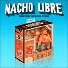 Nacho Libre (Colonna sonora) - Vinile LP