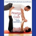 Cover CD Colonna sonora Playing It Cool