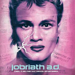 Jobriath A.D. - Vinile LP + DVD di Jobriath