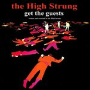 Get the Guests - Vinile LP di High Strung