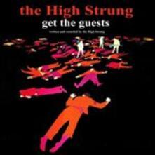 Get the Guests - Vinile LP di High Strung