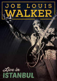 Live in Istanbul (DVD) - DVD