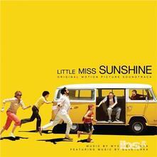 Little Miss Sunshine (Colonna sonora) - Vinile LP