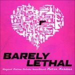 Cover CD Colonna sonora Barely Lethal
