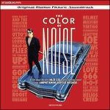 Color of Noise (Colonna sonora) (Limited) - Vinile LP