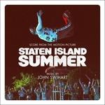 Cover CD Colonna sonora Staten Island Summer