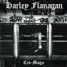 Cro-Mags - Vinile LP di Harley Flanagan